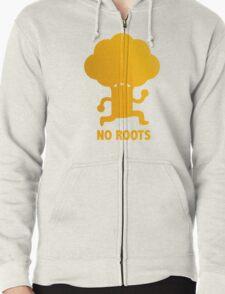 NO ROOTS T-Shirt