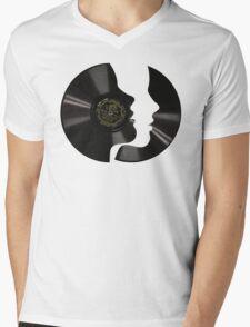 Vinyl Profile T-Shirt