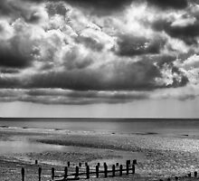Winchelsea Beach by Matthew Wall