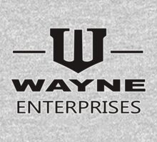 Wayne Enterprises by kingUgo