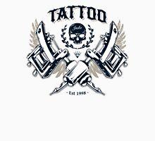 Tattoo Print T-Shirt