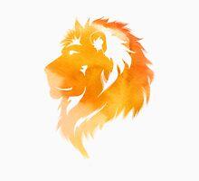 aquarell lion  Unisex T-Shirt