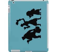 Haunted Mansion Hitchhiking Ghosts T-shirt & iPad Case iPad Case/Skin