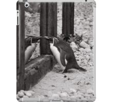 Mirror, mirror iPad Case/Skin
