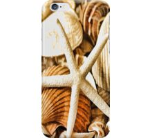 Shells On My Phone iPhone Case/Skin