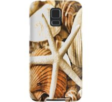 Shells On My Phone Samsung Galaxy Case/Skin