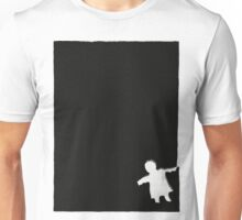 Bunny Lake is Missing - Black Unisex T-Shirt