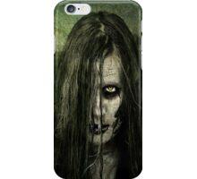 Zombie Phone Skin iPhone Case/Skin