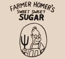 Farmer Homer's Sweet Sweet Sugar by bakru84