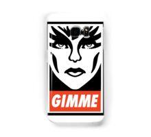 Gimme Pizzazz Samsung Galaxy Case/Skin