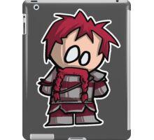Oghren chibi iPad Case/Skin