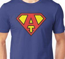 Super Initials Tee - A Unisex T-Shirt