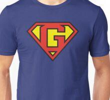 Super Initials Tee - G Unisex T-Shirt