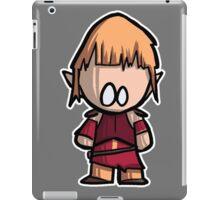 Sera chibi iPad Case/Skin
