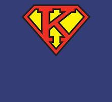 Super Initials Tee - K Unisex T-Shirt
