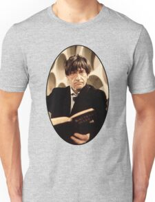 Patrick Troughton Shirt (2nd Doctor) Unisex T-Shirt