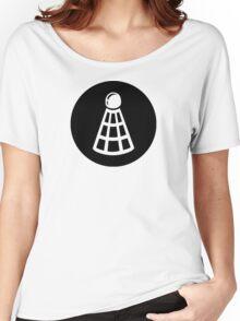 Badminton Ideology Women's Relaxed Fit T-Shirt