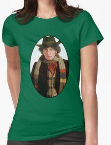 Tom Baker (4th Doctor) T-Shirt