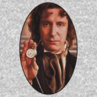 Paul McGann (8th Doctor) by Merwok