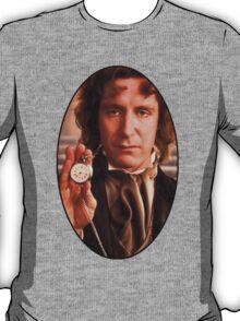 Paul McGann (8th Doctor) T-Shirt