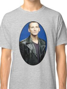 Christoper Eccleston Classic T-Shirt