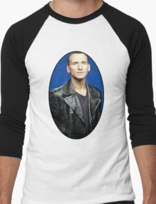 Christoper Eccleston Men's Baseball ¾ T-Shirt