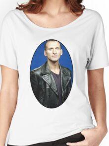 Christoper Eccleston Women's Relaxed Fit T-Shirt