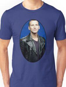 Christoper Eccleston Unisex T-Shirt