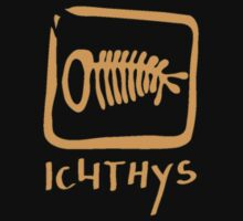ICHTHYS by Anister