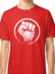 Revolution fist T-Shirt Classic T-Shirt