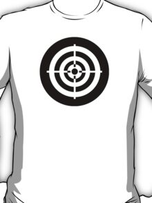 Bullseye Ideology T-Shirt