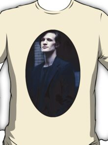 Matt Smith (11th Doctor) T-Shirt