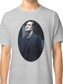 Matt Smith (11th Doctor) Classic T-Shirt