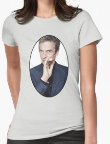 Peter Capaldi (12th Doctor) T-Shirt