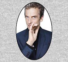 Peter Capaldi (12th Doctor) Hoodie