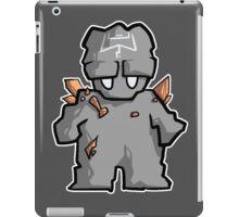 Shale chibi iPad Case/Skin