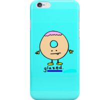 Glazed iPhone case/cover iPhone Case/Skin