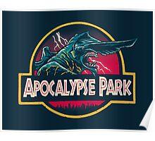 Apocalypse Park Poster