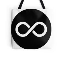 Infinity Ideology Tote Bag