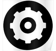 Gear Ideology Poster
