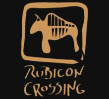 Rubicon Crossing by Anister