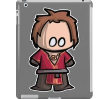Varric chibi iPad Case/Skin