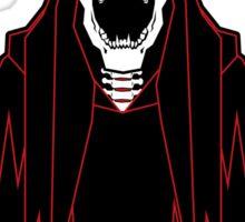 Reaper - Sick Skateboards Sticker