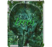 ~trees~ iPad Case/Skin