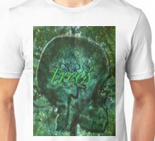 ~trees~ Unisex T-Shirt