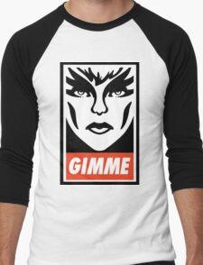 Gimme Pizzazz Men's Baseball ¾ T-Shirt