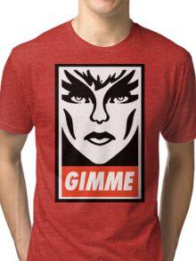 Gimme Pizzazz Tri-blend T-Shirt