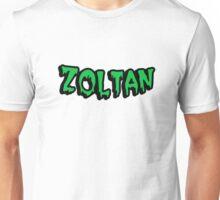Zoltan Creeper  Unisex T-Shirt
