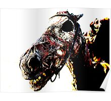 The Dead Horse Poster