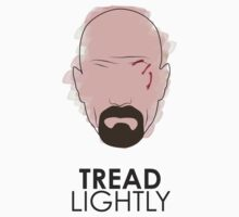 Tread Lightly by JReading